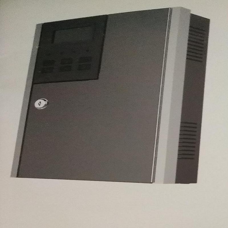 特安防爆气体探测报警器D2/4/6/8气体报警控制器