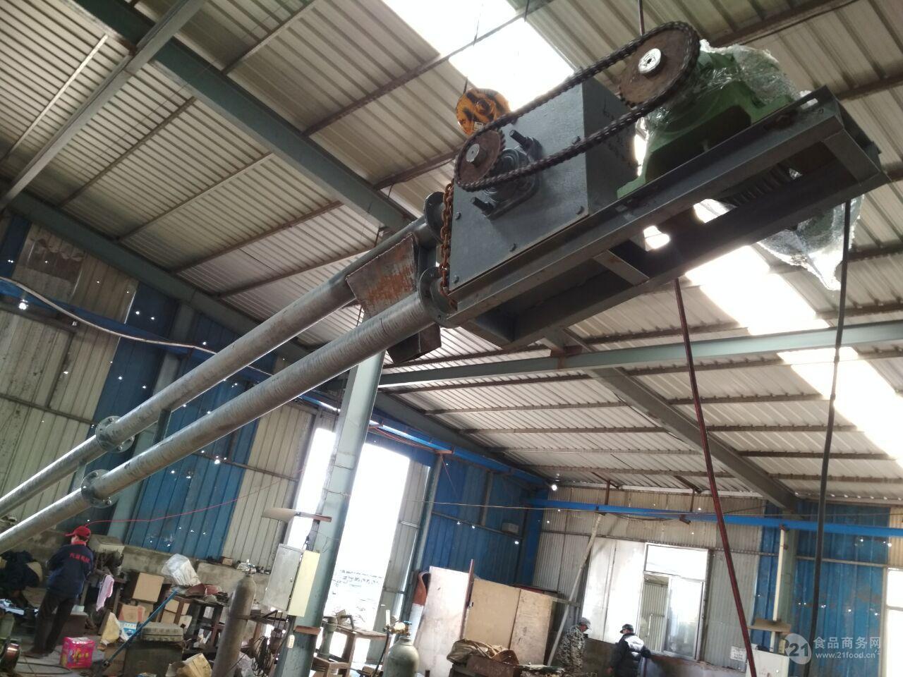 优质管链输送机厂家耐磨 陶土管链式输送机抚顺