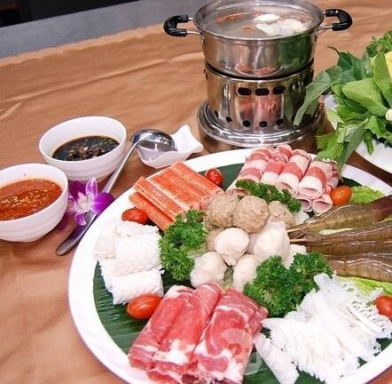 海鲜火锅怎么样
