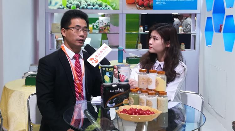 广州赢特保健食品,致力于膨化粉等健康食品