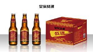 四款一箱特色啤酒招商代理