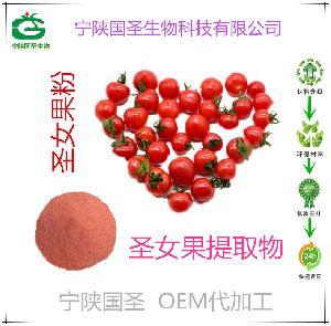 圣女果酵素 圣女果提取物 优质原料 源头厂家 现货 包邮