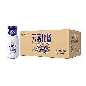 大马邦300ml皇氏酸奶,乳酸菌饮料厂家批发