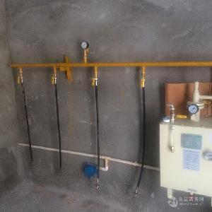 香港中邦电热式30kg液化气汽化器厂家 汽化炉管道安装