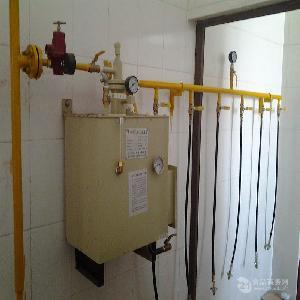 餐厅厨房安装香港中邦汽化炉50KG液化气汽化器安全防爆