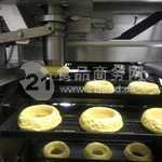 自动迷你发酵甜甜圈设备——煜丰