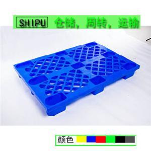 贵州遵义塑料托盘生产厂家 食品厂常用塑料栈板型号