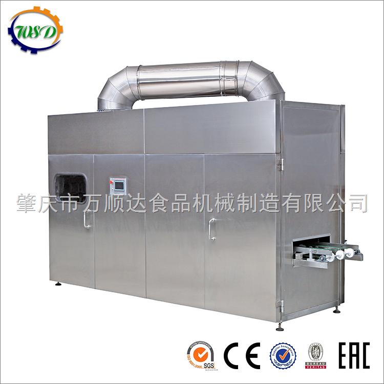食品机械设备冷柜