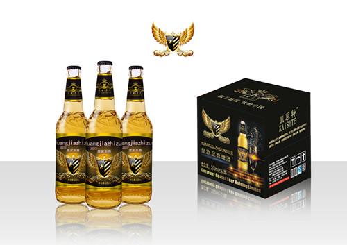 山东啤酒厂家定制加工/啤酒批发供货
