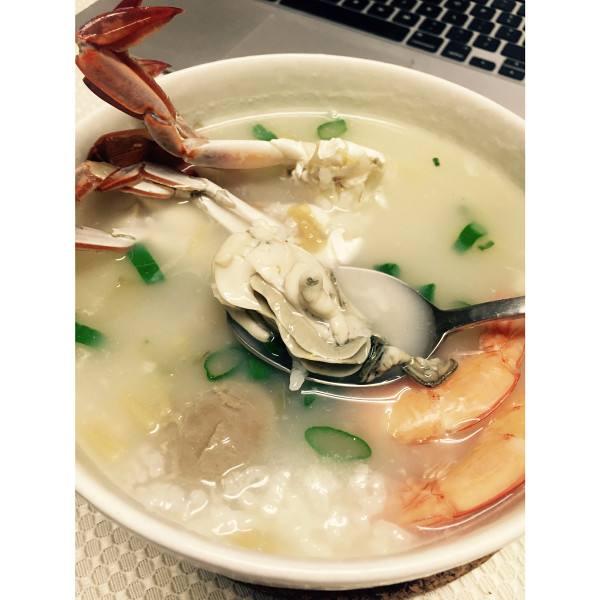 海鲜粥做法学习 西安龙虾粥海鲜粥培训学校