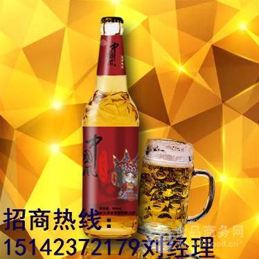 养生啤酒厂家批发招商/大瓶养生啤酒加盟