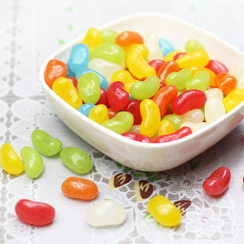 充气软糖明胶适用群体