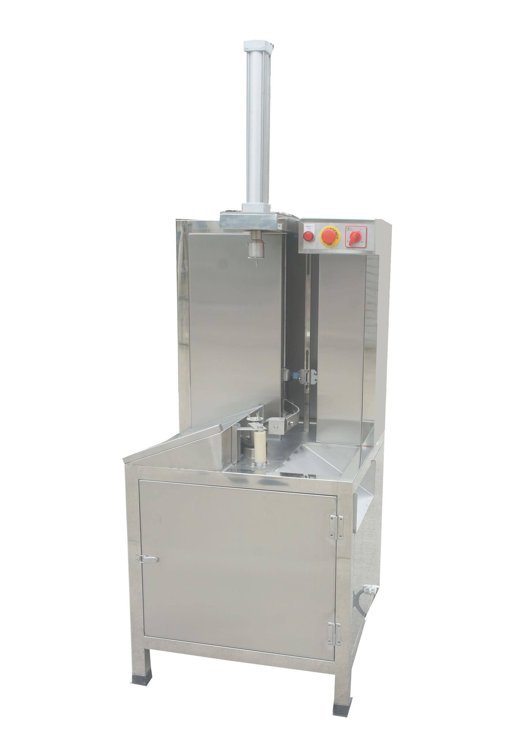 STW-150AL/A 冬瓜削皮机      冬瓜削皮机