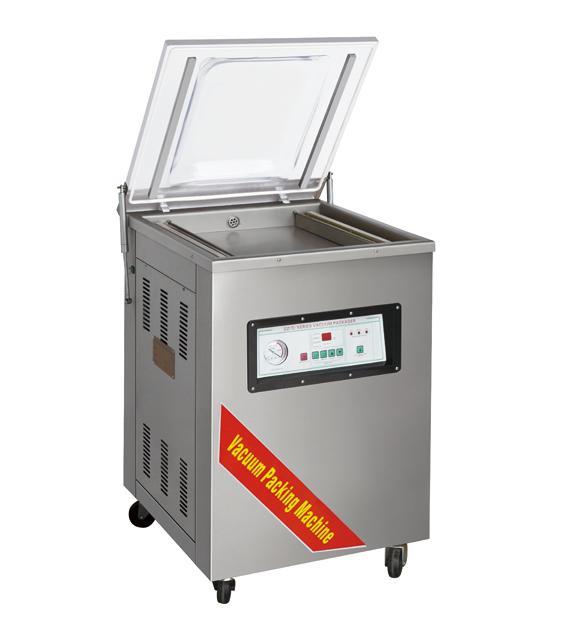 尚丰祥品牌供应 STW-500单室真空包装机