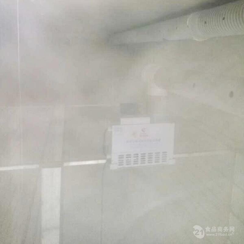 壁挂式冷库专用加湿器厂家