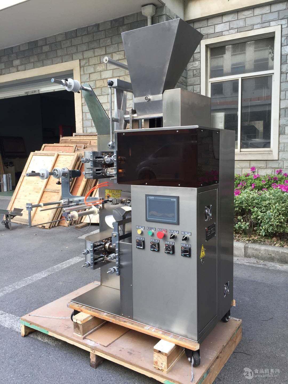 供应青茶包装机