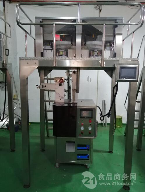 泡茶包装机 泡茶包装机价格 上海泡茶包装机厂家 钦典供