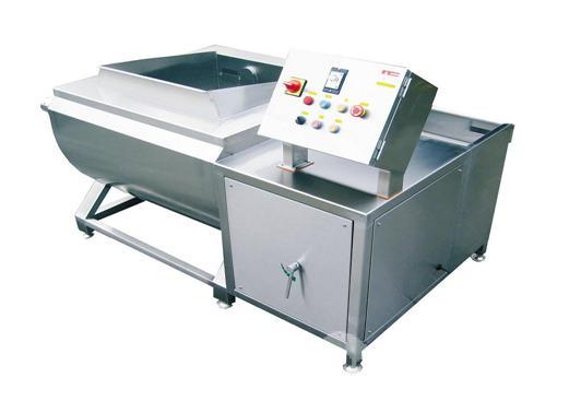 STW-106多功能蔬菜清洗机