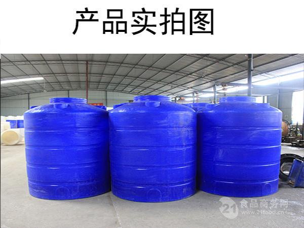 陇南市塑料桶厂家 陇南市10吨工地PE水箱哪里有卖