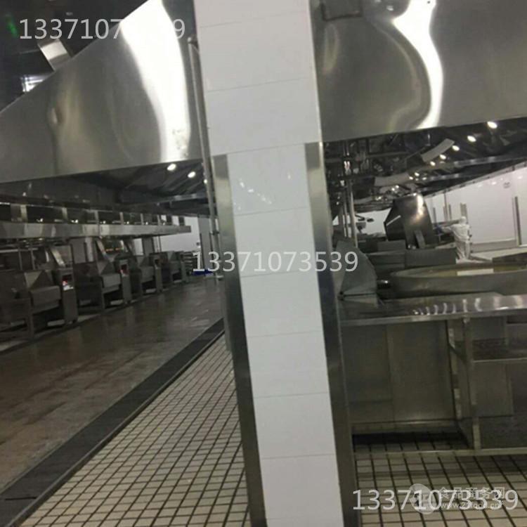 中央厨房模式-中央厨房设备生产商