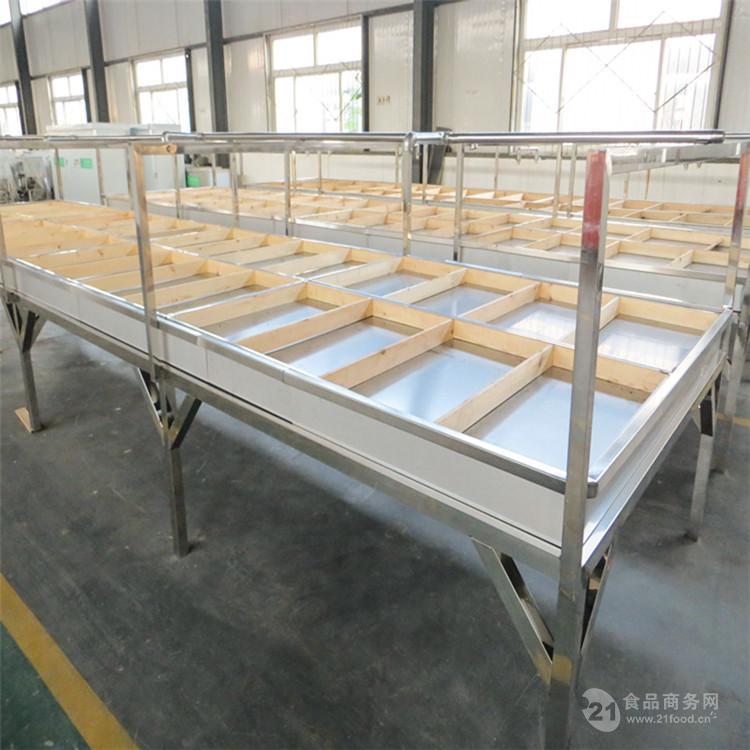 菏泽腐竹油皮机操作视频 腐竹油皮机全自动 大型腐竹机生产线
