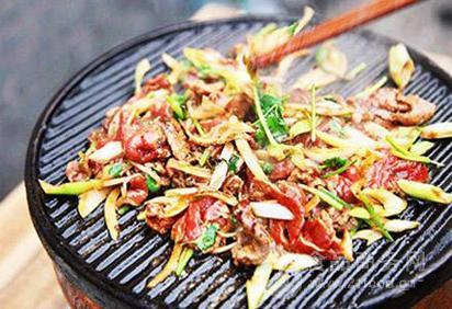 老北京炙子烤肉核心技术培训课程