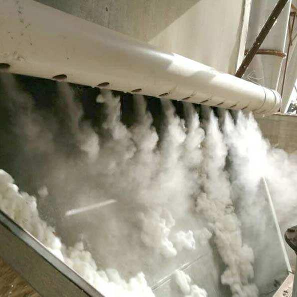 棉花加工厂加湿器