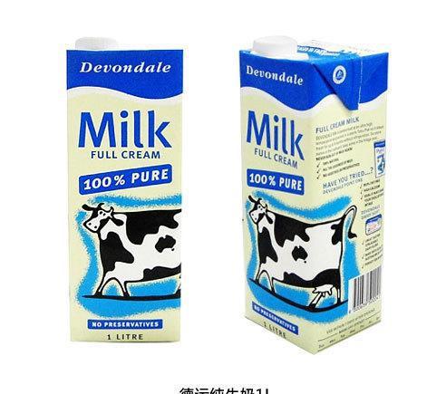 广州黄埔港办理进口纯牛奶商检报关手续