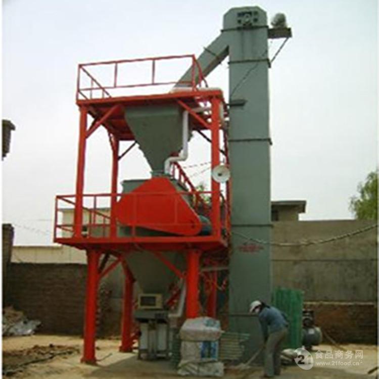 水稻循环瓦斗上料机多用途 玉米斗式提升机价格专业定制
