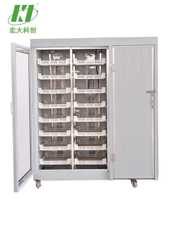一机多用型芽苗菜机设备-生产芽苗菜的机械宏大科创