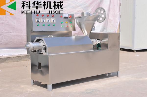多功能牛排豆皮机厂家生产蛋白肉的机器牛排豆皮机多样生产