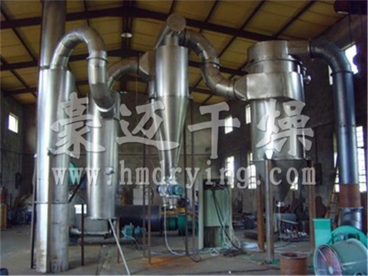 过磷酸钠气流干燥机烘干设备