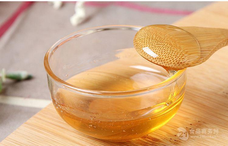 蜂蜜检验方