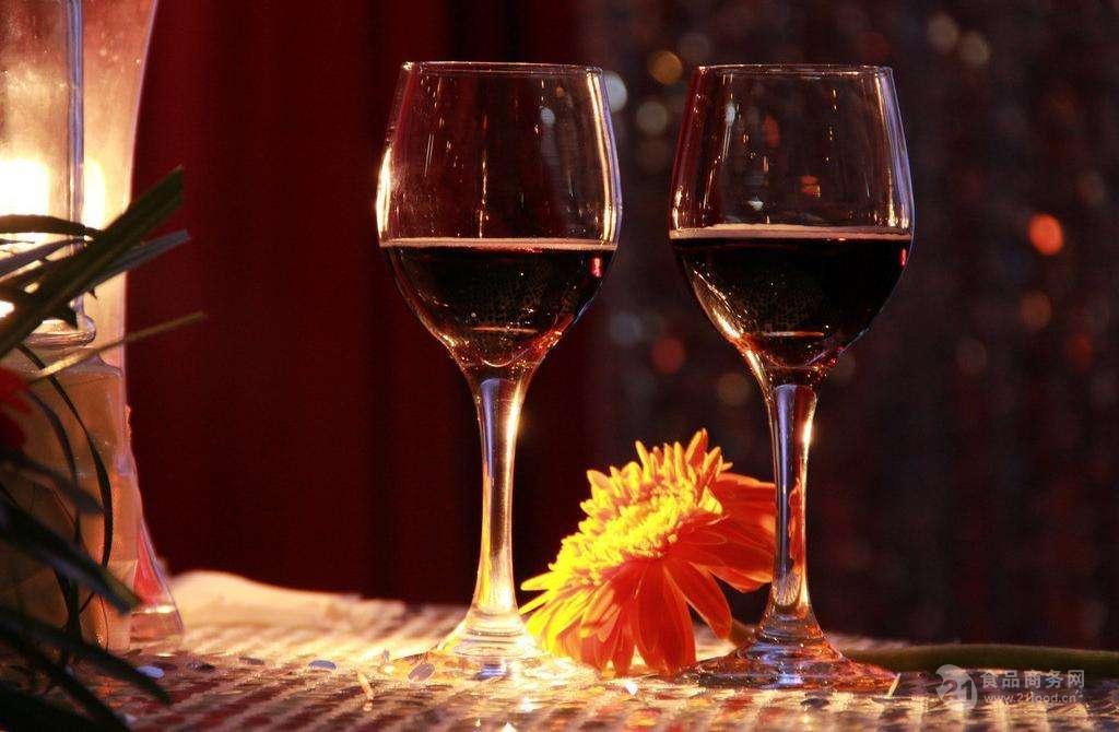 葡萄酒检测