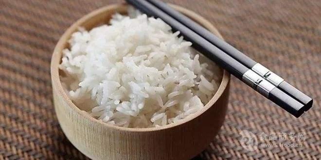 米饭含糖量检测