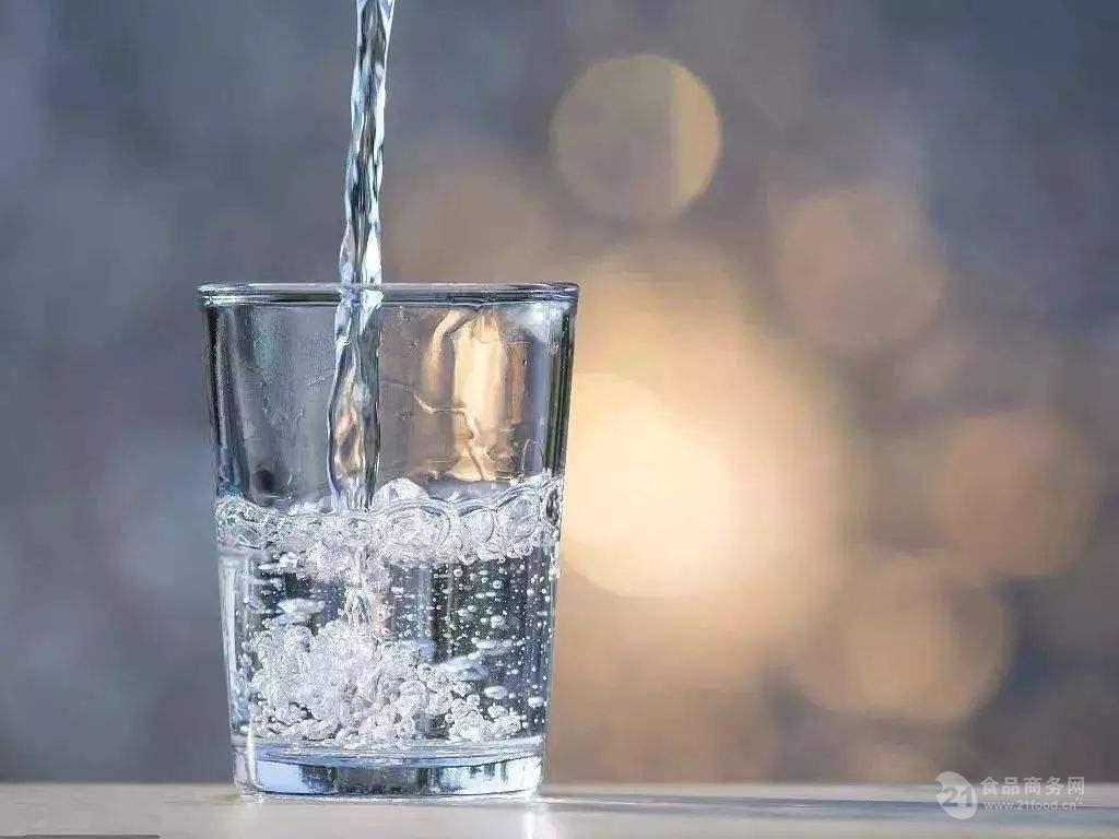 生活饮用水 地表水 水质检测