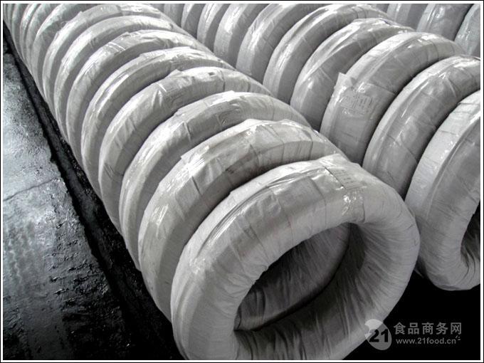 无磁316L不锈钢螺丝线、进口321不锈钢螺丝线