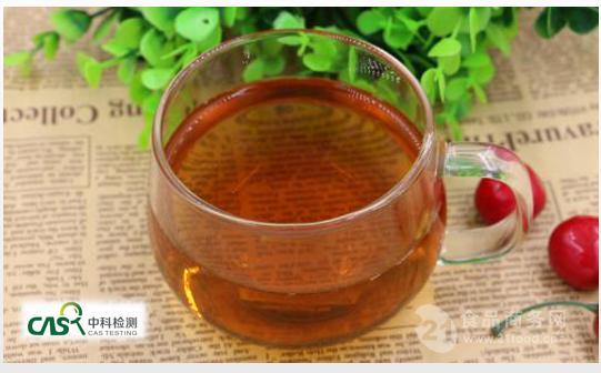 茶饮料检测项目和方法是什么?广州中科检测告诉你