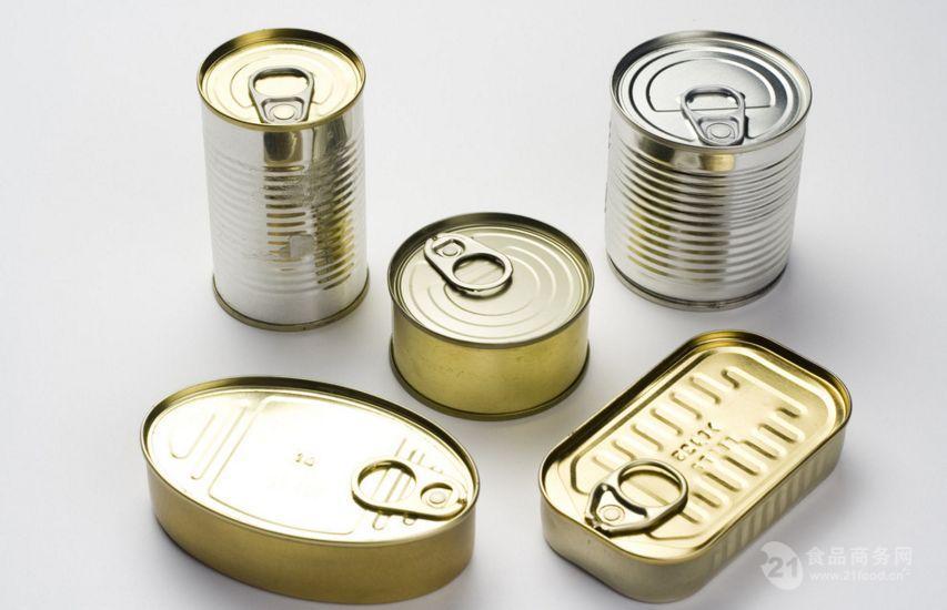 广州中科检测告诉你,罐头食品检测什么项目才能保证产品质量安全