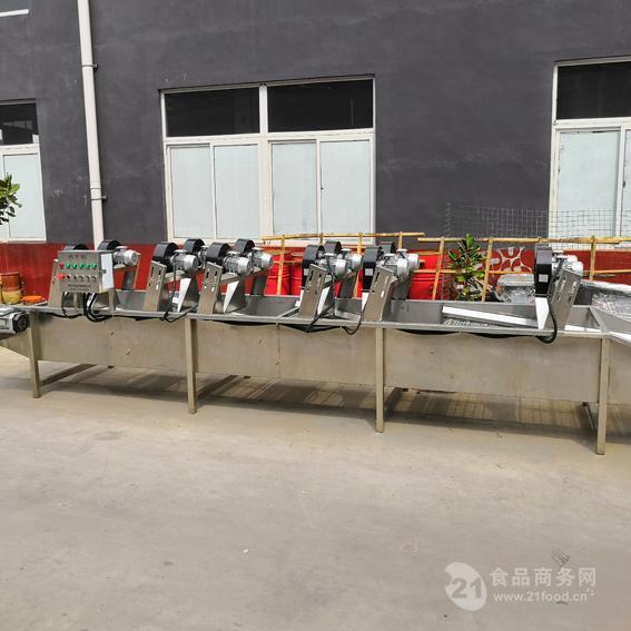 供应翻转式风干机 不锈钢蔬菜除水风干设备