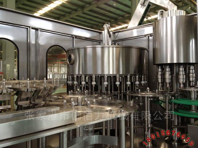 全自动饮用矿泉水生产设备 矿泉水加工瓶装设备