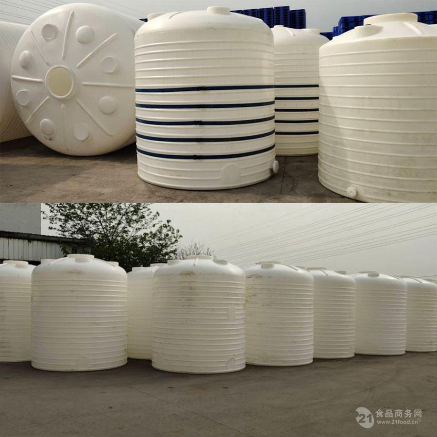 万州区塑料桶厂家 万州区6立方果园蓄水塔本地厂家