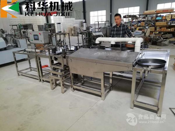浙江供应自动数控涼皮機多少钱一台,自动喷浆的涼皮機厂家直销