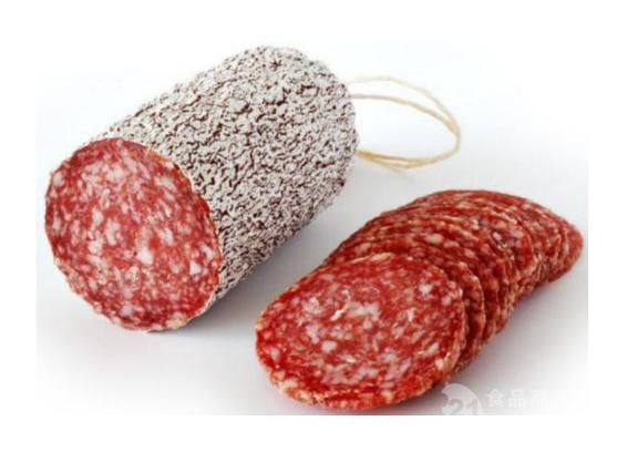 发酵肉制品的风险检测项目广州中科帮你找