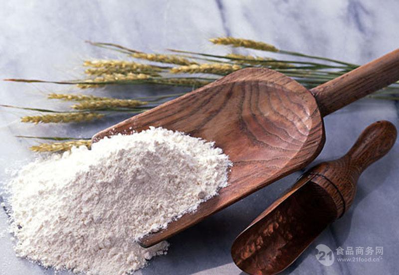 小麦粉批发检测
