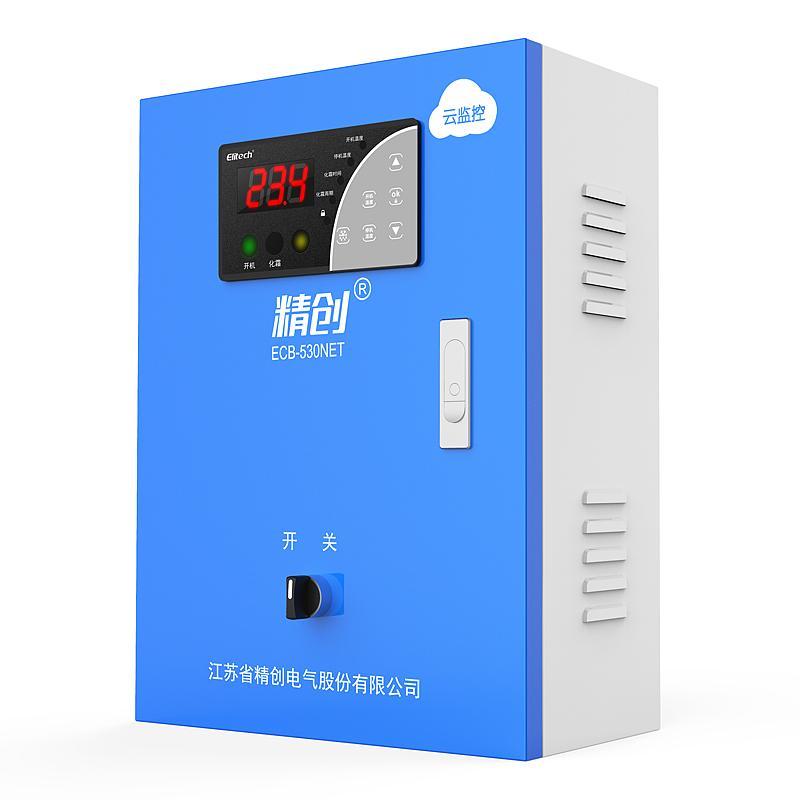 出售ECB-530NET云监控电控箱 制冷化霜风机