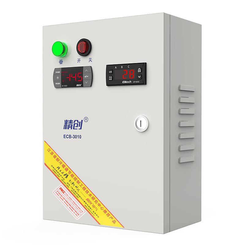 ECB-3010常规电控箱 带CP-6000保护器