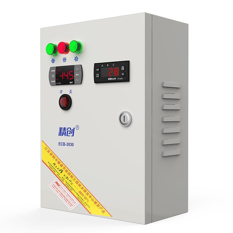ECB-3030常规电控箱带保护器厂家现货批发