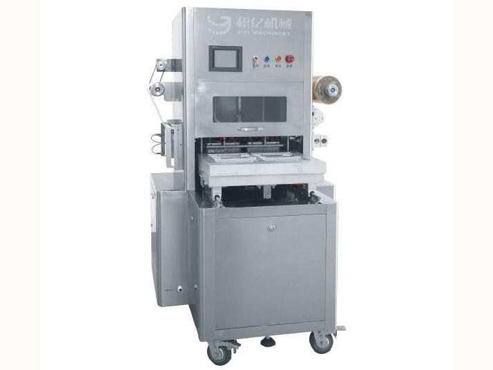食品气调包装机