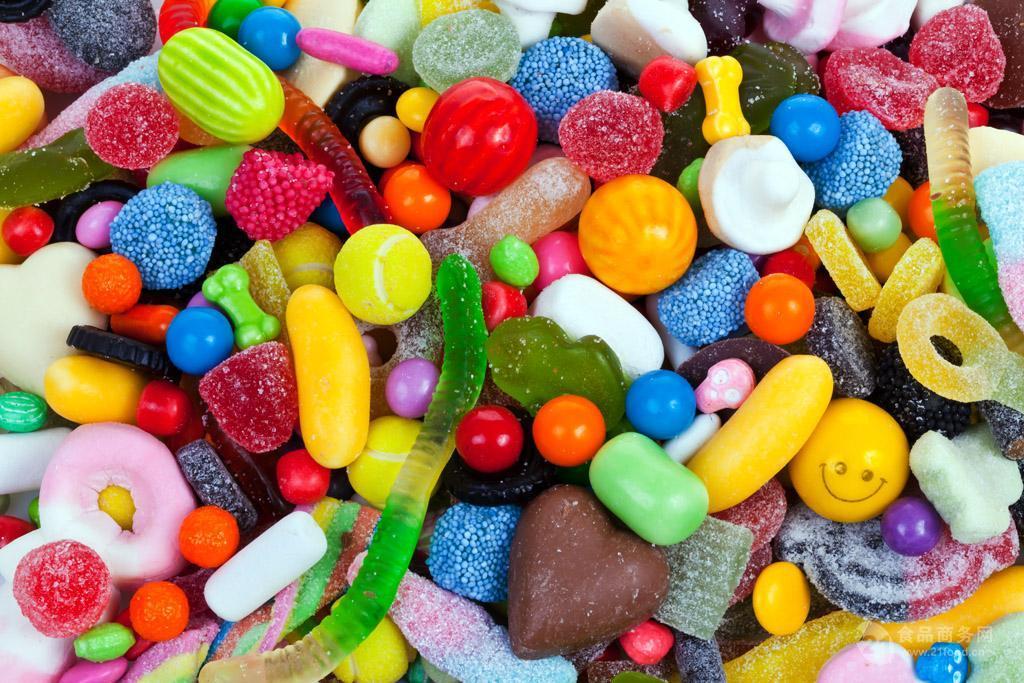 糖果类感官cma认证检测